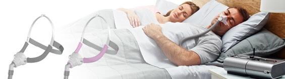 CPAP Atmungsunterstützung